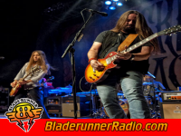 Blackberry Smoke - who invented the wheel - pic 6 small