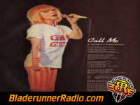 Blondie - call me - pic 8 small