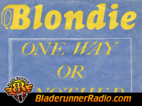 Blondie - one way or another - pic 5 small
