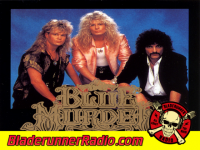 Blue Murder - jelly roll - pic 4 small