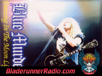 Blue Murder - jelly roll - pic 8 small