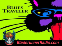 Blues Traveler - hook - pic 0 small