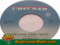 Bo Diddley - the clock strikes twelve - pic 1 small