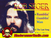 Bob Seger - ramblin gamblin man - pic 3 small