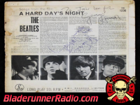 Bossa N Beatles - hard days night - pic 1 small