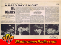 Bossa N Beatles - hard days night - pic 4 small