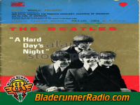 Bossa N Beatles - hard days night - pic 7 small