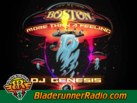 Boston - more than a feelin dj genesis breaks remix - pic 0 small