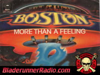 Boston - more than a feeling - pic 1 small
