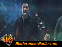 Breaking Benjamin - ashes of eden - pic 1 small