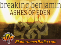 Breaking Benjamin - ashes of eden - pic 3 small