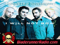 Breaking Benjamin - i will not bow - pic 5 small