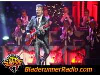 Brian Setzer Orchestra - the house is rockin - pic 4 small