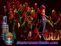 Brian Setzer Orchestra - the house is rockin - pic 7 small