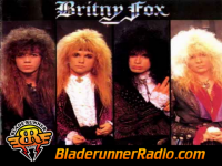 Britny Fox - dream on - pic 0 small