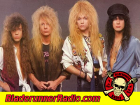 Britny Fox - dream on - pic 4 small
