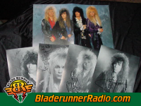 Britny Fox - dream on - pic 5 small