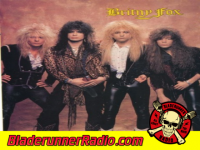 Britny Fox - hair of the dog - pic 3 small