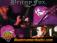Britny Fox - hair of the dog - pic 5 small