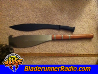 Brother Cane - machete - pic 0 small