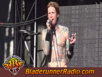 Buckcherry - crazy b - pic 2 small