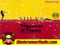 Buckethead - sketches of spain for miles - pic 2 small