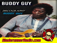 Buddy Guy - country man - pic 2 small