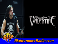 Bullet For My Valentine - fever - pic 1 small