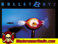 Bulletboys - rock candy - pic 1 small