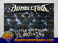 Bumblefoot - little brother is watching - pic 0 small