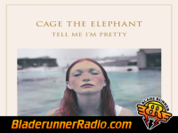 Cage The Elephant - cold cold cold b  vox - pic 3 small