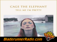 Cage The Elephant - mess around - pic 9 small