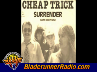 Cheap Trick - surrender - pic 0 small