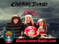 Cherri Bomb - hold on - pic 6 small