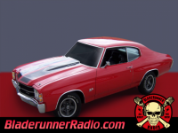 Chevelle - the red - pic 0 small