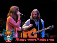 Chris And Rich Robinson - thorn in my pride acoustic - pic 6 small