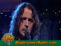 Chris Cornell - misery chain - pic 4 small