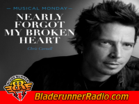 Chris Cornell - nearly forgot my broken heart - pic 2 small