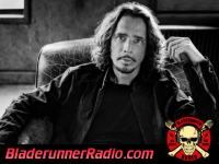 Chris Cornell - our time in the universe remix - pic 1 small