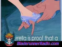 Cinderella - the more things change - pic 2 small