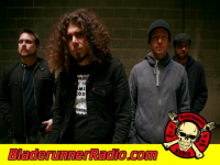 Coheed And Cambria - beer drinkers hell raisers - pic 2 small