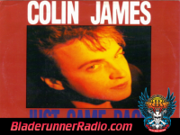 Colin James - just came back - pic 0 small