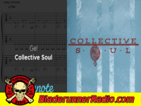 Collective Soul - gel - pic 3 small