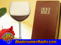 Comedy Crash - wine and the bible - pic 0 small