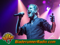 Corey Taylor - rainbow in the dark - pic 1 small