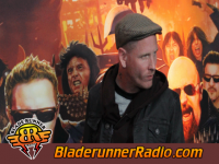 Corey Taylor - rainbow in the dark - pic 3 small