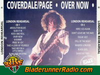 Coverdale Page - over now - pic 0 small