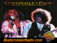 Coverdale Page - shake my tree - pic 1 small