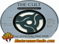 Cult - love removal machine - pic 2 small