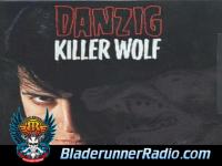 Danzig - killer wolf - pic 1 small